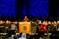 Southeastern University Graduation